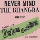Never Mind The Bhangra