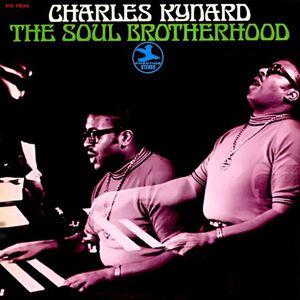 The Soul Brotherhood (Vinyl)