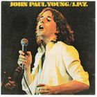 John Paul Young - J.P.Y (Vinyl)