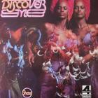 Discover Me (Vinyl)
