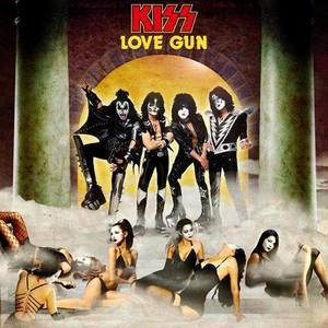 Love Gun (Deluxe Edition) CD1