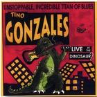 Live At The Dinosaur 2