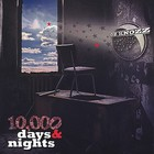 Oz Knozz - 10,000 Days & Nights
