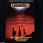 John Carpenter - Halloween III - Season Of The Witch (With Alan Howarth) (Remastered 1994)