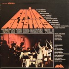 Fania all Stars - Live At The Red Garter Vol. 1 (Vinyl)