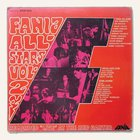 Fania all Stars - Live At The Red Garter Vol. 2 (Vinyl)