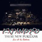 These New Puritans - Expanded Live At The Barbican