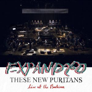 Expanded Live At The Barbican