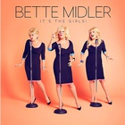 Bette Midler - It's The Girls!