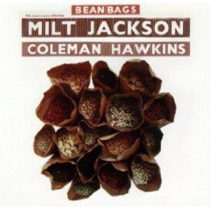 Bean Bags (With Coleman Hawkins) (Vinyl)
