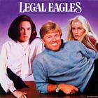 Elmer Bernstein - Legal Eagles (Vinyl)