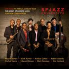 Sfjazz Collective - Live 2010 CD3