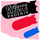 Phoenix - The Wolfgang Diaries CD1
