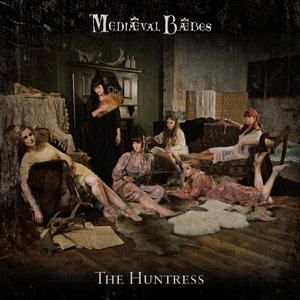 The Huntress CD2
