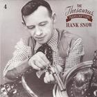 HANK SNOW - The Thesaurus Transcriptions 1950-1956 CD4