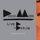 Depeche Mode - Live In Berlin Soundtrack CD1
