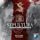 Sepultura - Metal Veins - Alive At Rock In Rio (Live)