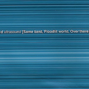 Same Band - Floodlit World - Over There (EP)