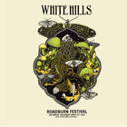 White Hills - Live At Roadburn 2011
