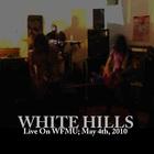 White Hills - Live On WFMU