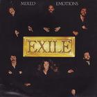Exile - Mixed Emotion (Vinyl)