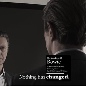 Nothing Has Changed (The Best Of David Bowie) CD1