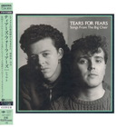 Tears for Fears - Songs From The Big Chair (Reissue 2014)