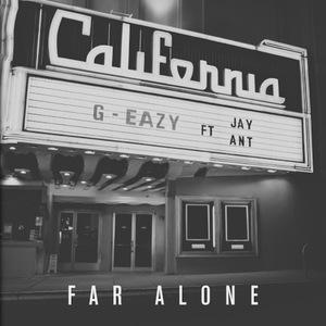 Far Alone (CDS)