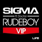 Rudeboy Vip (EP)