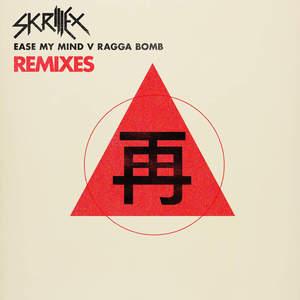 Ease My Mind V Ragga Bomb Remixes (EP)