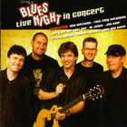 Greg's Bluesnight - Live In Concert