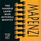 Mapenzi (With Blue Mitchell) (Remastered 1990)