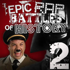 Epic Rap Battles of History 2: Darth Vader Vs. Adolf Hitler 2 (CDS)