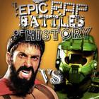 Epic Rap Battles of History 2: Master Chief Vs. Leonidas (CDS)