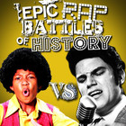 Epic Rap Battles of History 2: Michael Jackson Vs Elvis Presley (CDS)