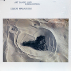 Desert Marauders (With Rubisa Control) (Vinyl)