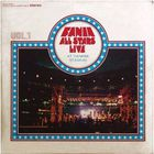 Fania all Stars - Live At Yankee Stadium Vol. 1 (Vinyl)