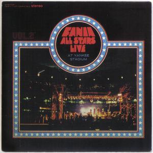 Live At Yankee Stadium Vol. 2 (Vinyl)