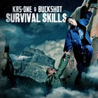 KRS-One - Survival Skills (With Buckshot)