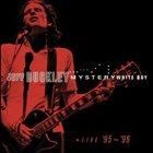 Jeff Buckley - Mystery White Boy (Live '95 - '96) CD1