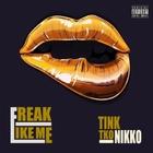 Freak Like Me (CDS)