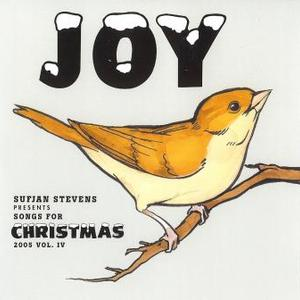 Songs For Christmas Vol. 4 - Joy