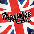 Paramore - Live In The UK CD1