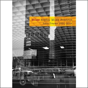 Alpha Mike Foxtrot: Rare Tracks 1994-2014 CD4