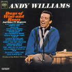 Andy Williams - Original Album Collection Vol. 1: Days Of Wine And Roses (And Other Tv Requests) CD4