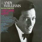 Andy Williams - Original Album Collection Vol. 1: The Great Songs From 'my Fair Lady' And Other Broadway Hits CD7
