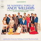 Andy Williams - Original Album Collection Vol. 1: The Wonderful World Of Andy Williams CD5