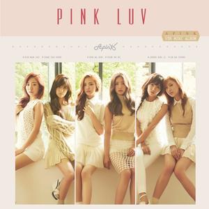 Pink Luv