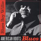 Blues Boy Willie - American Roots: Blues