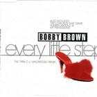 Bobby Brown - Every Little Step (Reissued 1996) (MCD)